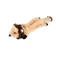 Лев бежевый, 60см, плюш