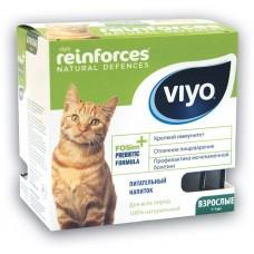 Пребиотик VIYO напиток для взрослых кошек 7 шт. по 30 мл.