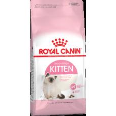 Royal Canin kitten, 10 кг.