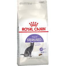 Royal Canin Sterilised 37, 4 кг.