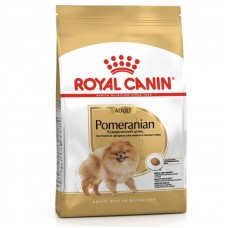 Royal Canin Pomeranian Adult, 0,5 кг.