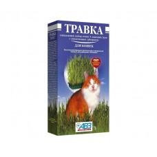 Травка для кошек АВЗ, 170 гр.