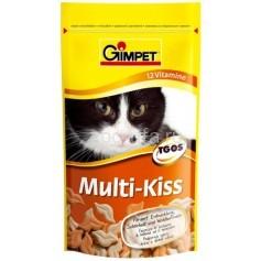 Gimpet Мульти-Кисс, витамины для кошек с ТГОС, 40 гр.