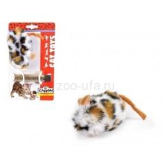Мышь и кошачья мята