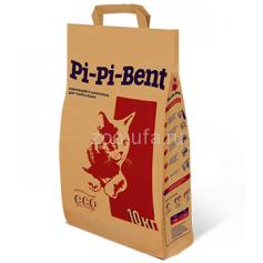 PipiBent, наполнитель для кошек, 10 кг.