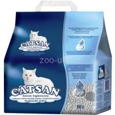 CatSan впитывающий, 10 литров