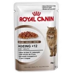 Royal Canin Ageing +12 (в желе), 85 гр.
