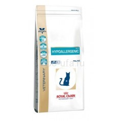 Royal Canin Hypoallergenic DR25, 2,5 кг.