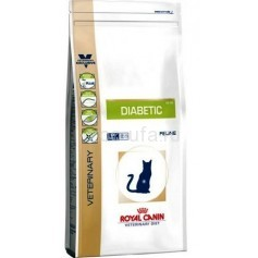 Royal Canin Diabetic DS46, 1,5 кг.