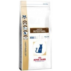 Royal Canin Gastro Intestinal GI32, 2 кг.