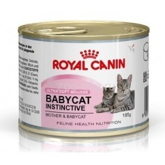 Royal Canin Babycat Instinctive, 195 гр.