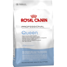 Royal Canin Queen PRO, 4 кг.