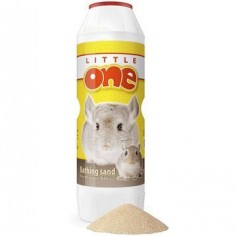 Little One песок для шиншилл, 1 кг.
