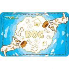Коврик под миску для собак Triol MB-02 (ПВХ)