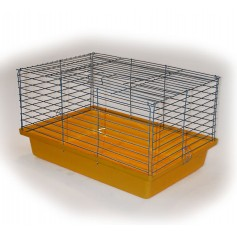 Клетка для кроликов №1(35*50*25)