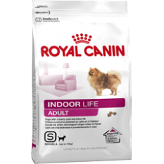 Royal Canin  Indoor Adult, 3 кг.