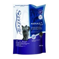 Бош Санабелль Adult корм для кошек с мясом страуса 2 кг.