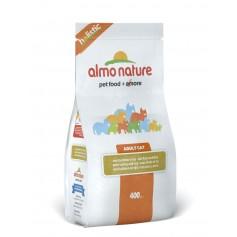 Almo Nature Для взрослых кошек с индейкой, 2 кг.