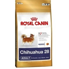 Royal Canin Chihuahua Adult, 0,5 кг.