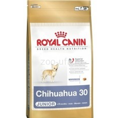 Royal Canin Chihuahua Junior, 0,5 кг.