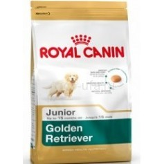 Royal Canin Golden Retriever Junior, 12 кг.