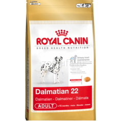 Royal Canin Dalmatian Adult, 12 кг.