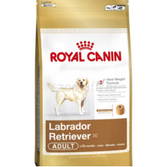 Royal Canin Labrador Retriever Adult, 12 кг.