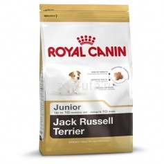 Royal Canin Jack Russell Junior, 500 гр.