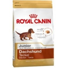 Royal Canin Dachshund Junior, 1,5 кг.