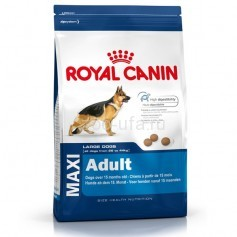 Royal Canin Maxi Adult, 15 кг.