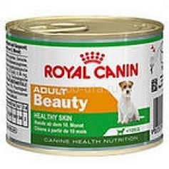 Royal Canin Adult Beauty, консервы для собак, 195 гр.