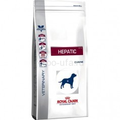 Royal Canin Hepatic HF16, 1,5 кг.