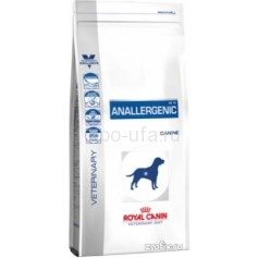 Royal Canin Anallergenic AN18 Canine, 3 кг.