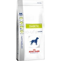 Royal Canin Diabetic DS37, 1,5 кг.
