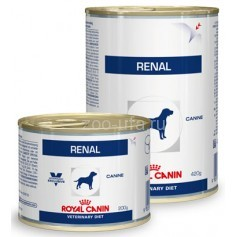 Royal Canin Renal консервы, 200 гр.