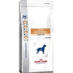 Royal Canin Gastro Intestinal Low Fat LF22, 1,5 кг.