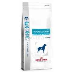 Royal Canin Hypoallergenic Moderate Calorie, 14 кг.