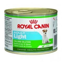 Royal Canin Adult Light, консервы для собак, 195 гр.