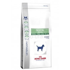 Royal Canin Dental Special DSD25, 2 кг.