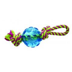 Mini ОРКА мячик с канатом