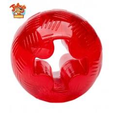 """Kitty City Игрушка для собак """"Супер прочный мяч"""" артикул: 10739"""