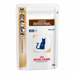 Royal Canin Gastro Intestinal, 100 гр.