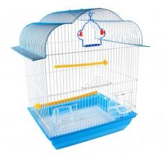 Клетка для птиц №1 37х28х47 см