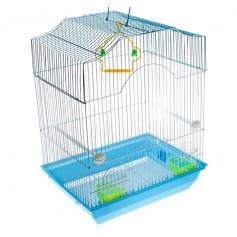 Клетка для птиц №2 37х28х47 см