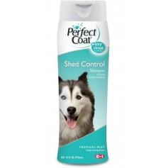 8 в 1 Шампунь укрепляющий шерсть для собак, 473 гр.