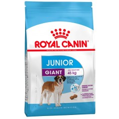 Royal Canin Giant Junior, 15 кг.