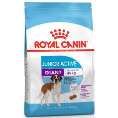 Royal Canin Giant Junior Active, 15 кг.