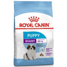 Royal Canin Giant Puppy, 15 кг.