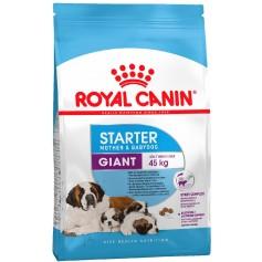 Royal Canin Giant Starter, 15 кг.