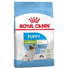 Royal Canin X-Small Puppy, 1,5 кг.